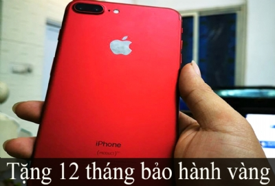 Iphone 7Plus Quốc Tế 128Gb